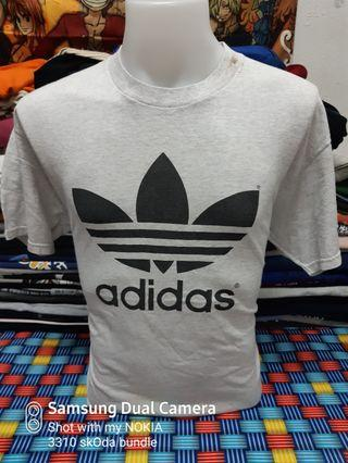 Adidas big logo