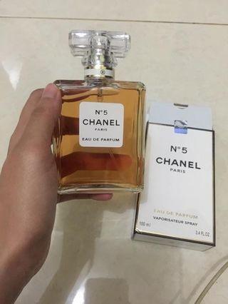Coco Chanel no 5