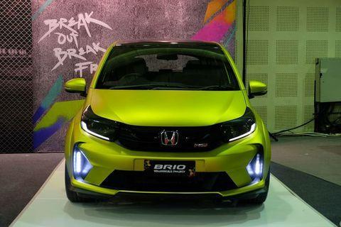❤️All New Honda Brio ❤️
