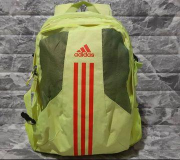 Authentic Adidas Bagpack