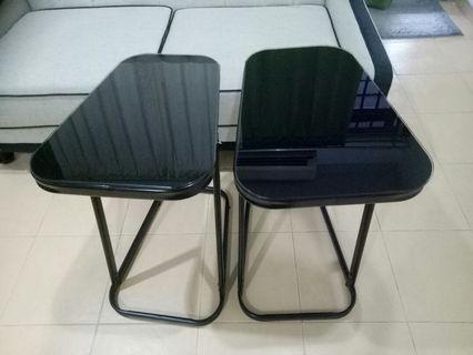 SSF Side Table Black.