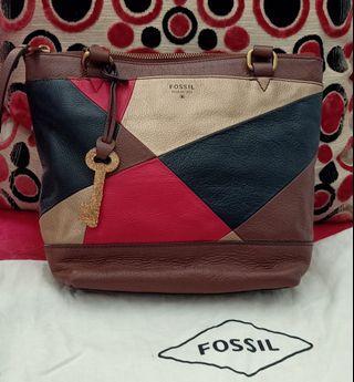 Tas fossil