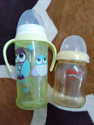 Baby Milk Bottle Anakku & Pigeon