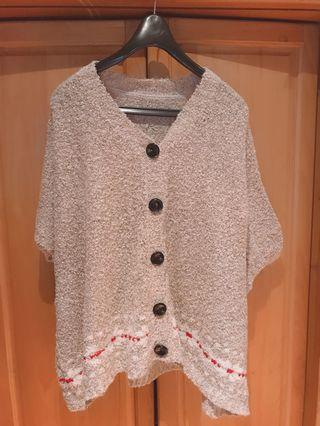 罩衫外套 #五折清衣櫃