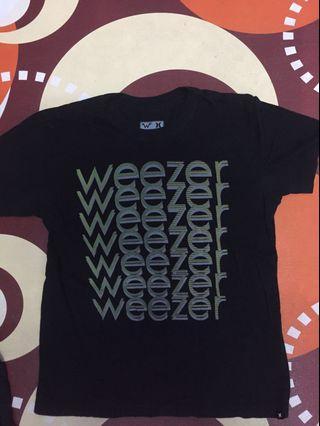 Weezer x Hurley
