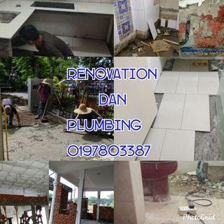 Gombak renovation dan plumbing 0197803387