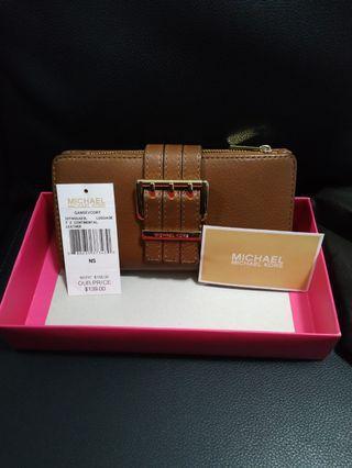 #1010Flazz Michael Kors Wallet