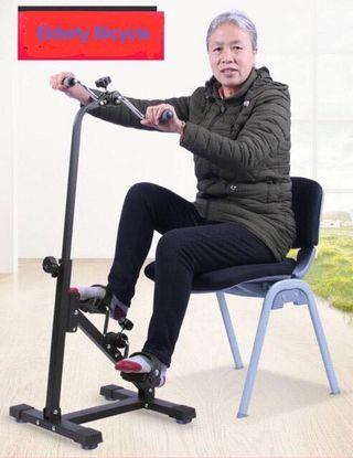 Bicycle for Elderly ( like new )