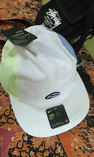 Air max 5 panel cap