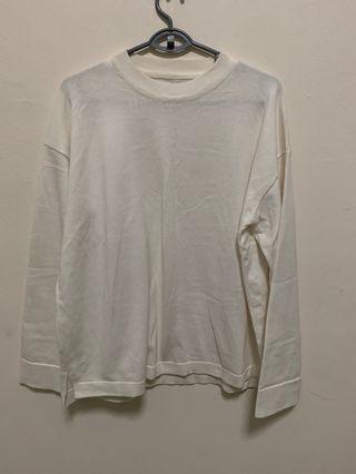 Padini White Sweater / Sweatshirt