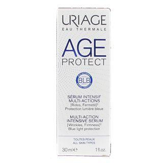 Uriage Age Protect Multi-Action Intensive Serum 30ml Exp 2022