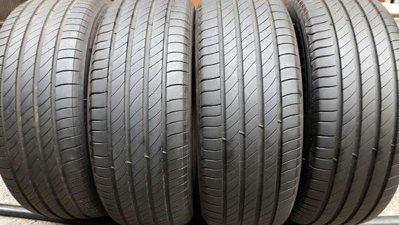 彰化員林 優質中古輪胎 落地胎 二手輪胎 205 55 16 米其林 實體店面免費安裝