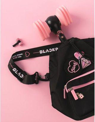 BLACKPINK - Lightstick Pouch Bag