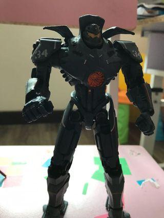 Pacific Rim Gipsy Danger
