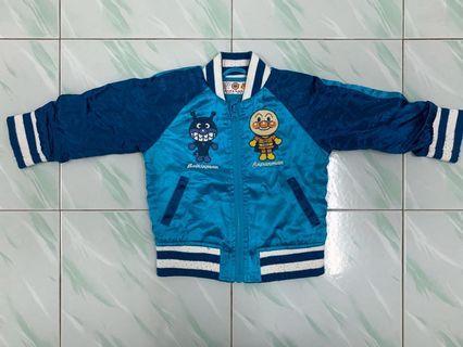 Sukajan Jacket Anpanman & Baikinman