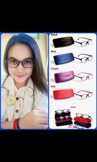 Kacamata ION