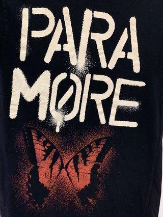 Band T-shirt Paramore
