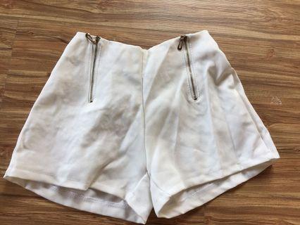 二手女版休閒短褲,單一尺寸#五折清衣櫃
