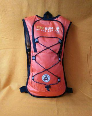 Running bag original 10L