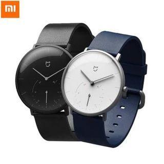 Xiaomi Mijia Smart Quartz Watch Waterproof Bluetooth Pedometer 4.0 Mi