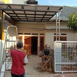 Rumah cantik siap huni di vila tambun Bekasi