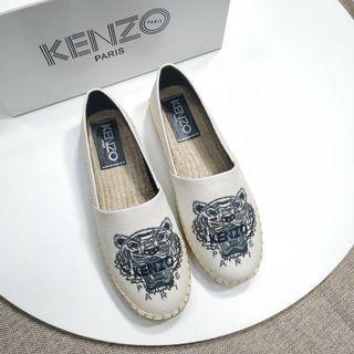 Kenzo Ladies Shoes