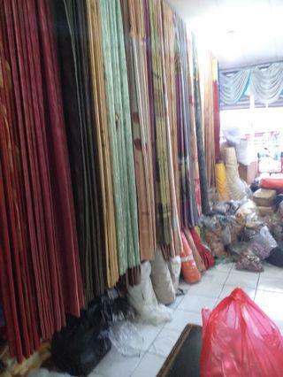 GORDYN & Vitrase Bahan Lokal & Import- Paket sampai pasang