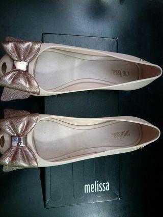 Sepatu Flat Mellisa Original