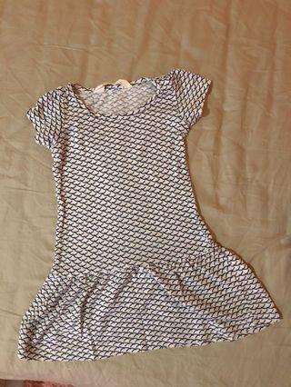 Dress for 1-2yo
