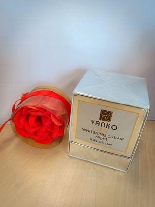 Yanko Original 15g (Night Cream)