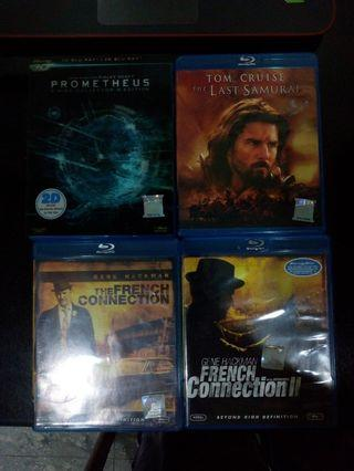 Cheap Blu Ray disc for clearance