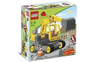 Lego 4986