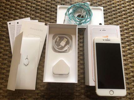 iPhone 6S+ Plus 64GB GOLD MYSET (FULLSET)