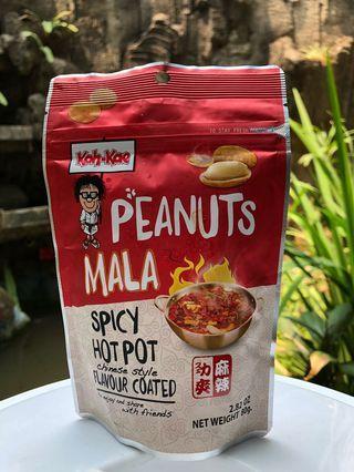 Kacang Thailand Koh Kae Peanuts