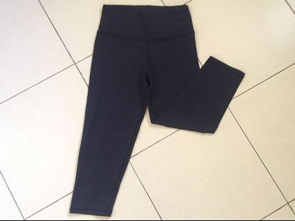 Cotton on body legging/tight sport pants