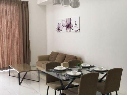 [ RENT ] EXCELLENT FULLY FURNISHED  M SUITES AMPANG