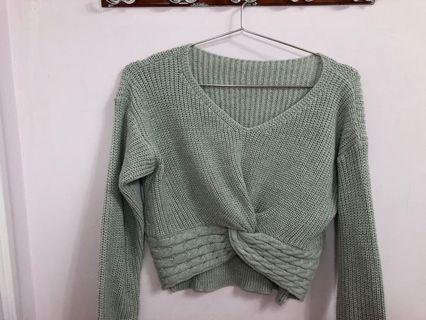歐美針織毛衣/材質超好!