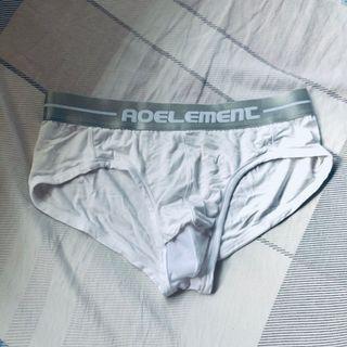"""AEOLEMENT men's underwear - Brief (fit 29"""" - 33"""")"""