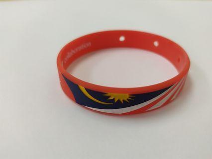 Saya #Anak Malaysia Wristband