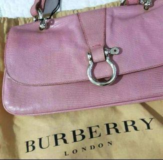 Burberry Authentic Handbag