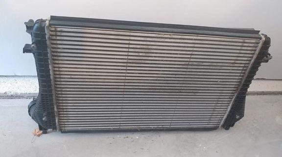 Intercooler (GOLF R MK6)