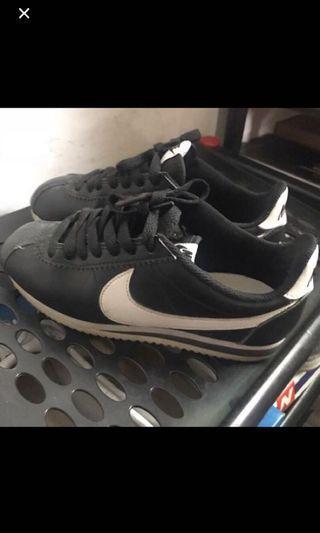 Nike阿甘鞋 22cm