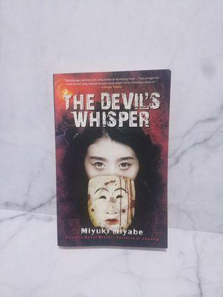 The Devils Whisper by Miyuki Miyabe