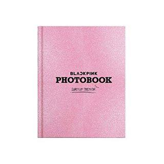 WTS FAST BLACKPINK LIMITED EDITION PHOTOBOOK