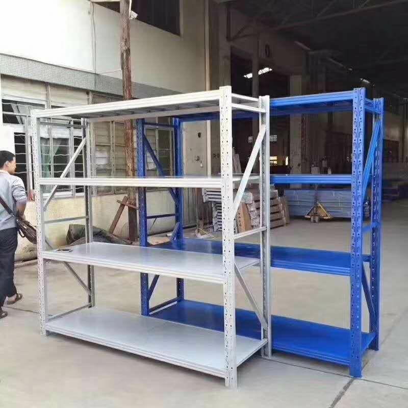 香港貨架每層承載200_500公斤倉庫貨架