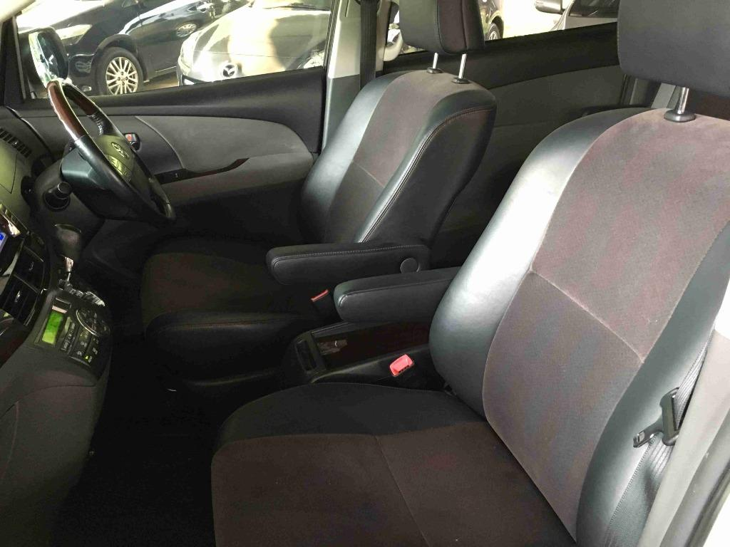 2011 Toyota Estima 2.4 Aeras (A) 2 Power Door One Owner