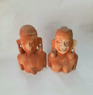 Vintage Ceramic status