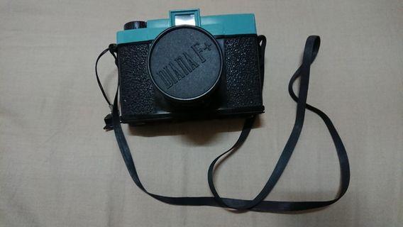 Diana F+ Lomo相機
