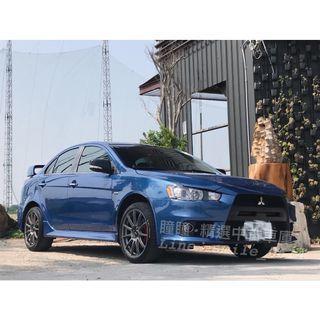 2014年 Fortis 藍 2.0cc
