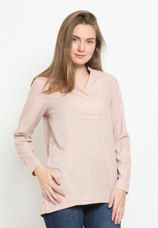 Rodeo Blouse Beige